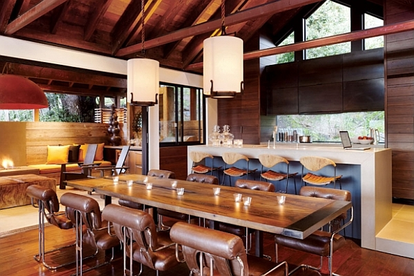 dining-room-with-lofty-open-design