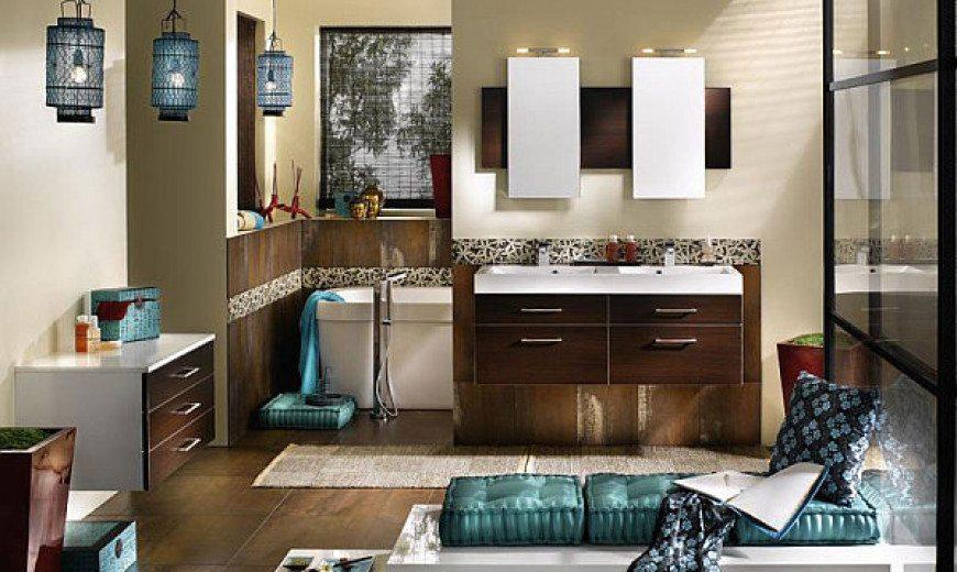 19 tastefully elegant bathroom designs - Elegant Bathroom