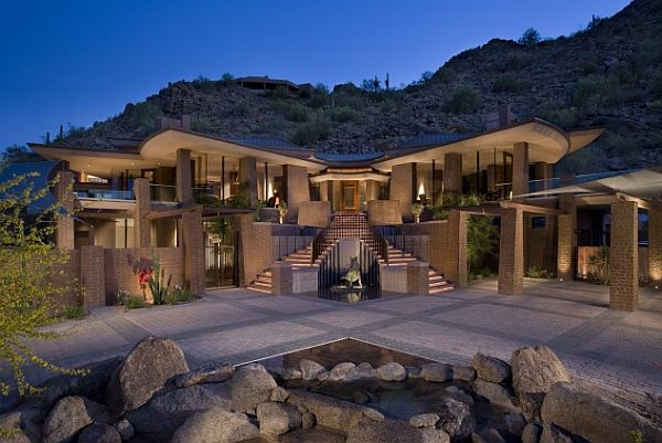 fabulous home design sonoran desert 4 decoist