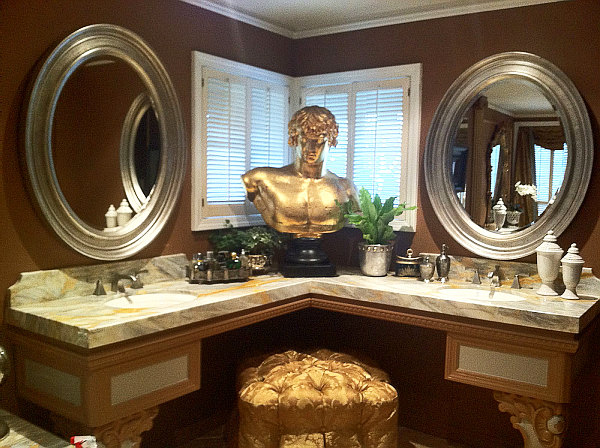 Using Sculptures At Home Boost Your Interiors With Busts