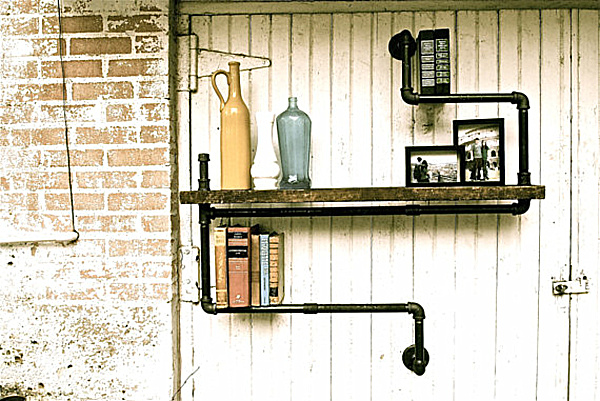 industrial wood and pipe bookshelf.png