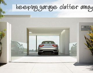 Seven Steps to Reclaiming Your Garage