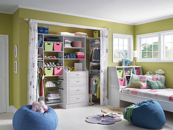 Diy With The Kids Bedroom Or Imagination Emporium