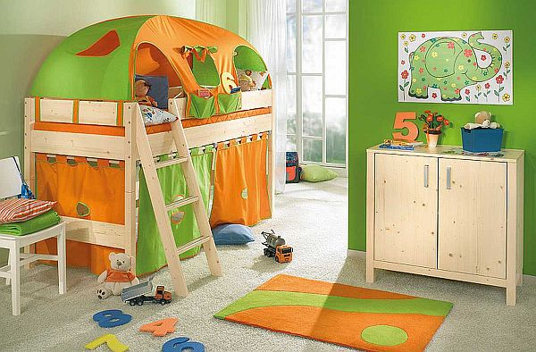 Diy With The Kids Bedroom Or Imagination Emporium