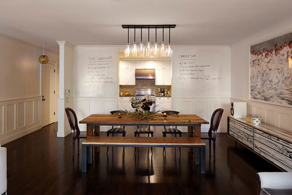 view in gallery - Design Dining Room