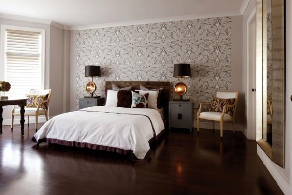24 Upscale Amp Simple Bedroom Designs