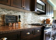 Choosing A Kitchen Backsplash To Fit Your Design Style - Choosing a kitchen backsplash to fit your design style
