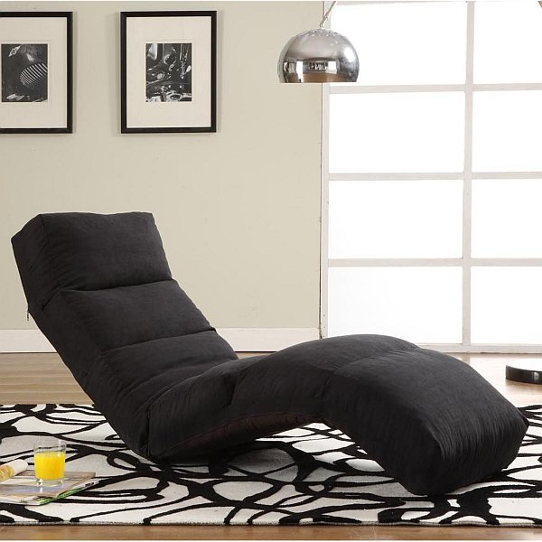 The chaise lounge adding this classic piece to your home for Chaise lounge contemporary