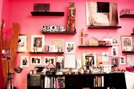 If Walls Could Talk: Giving Your Room Self Expression By Way of Color