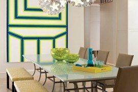 Dining Room Decorating Ideas: 19 Designs that Will Inspire You