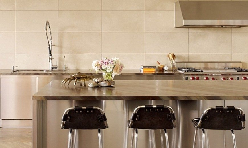 Beautiful and Functional Kitchen Design Inspirations