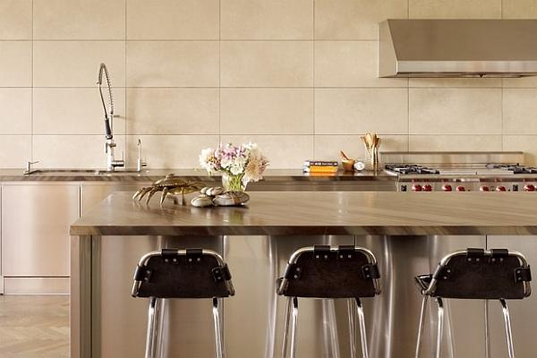 sleek minimalist furniture design