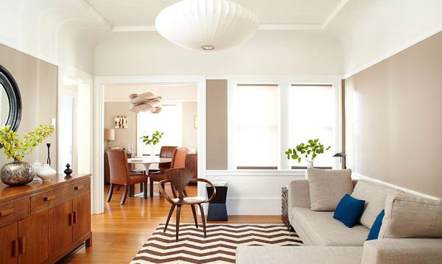 Optimizing Floor Space Brings Functionality and Beauty