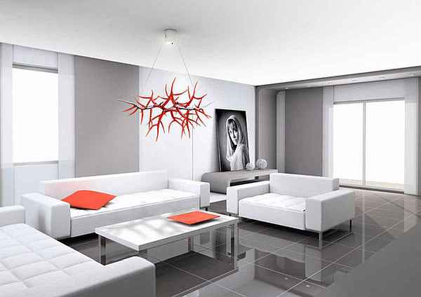 stylish chandelier design