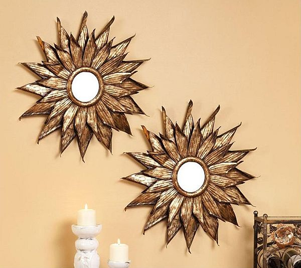 Wall Sconces Decorative : 31 Wall Sconces Designs For Dressing Up Your Hallways