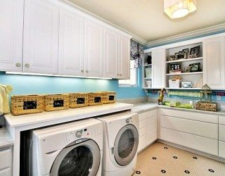 10 Things You'll Love About Your Laundry Room