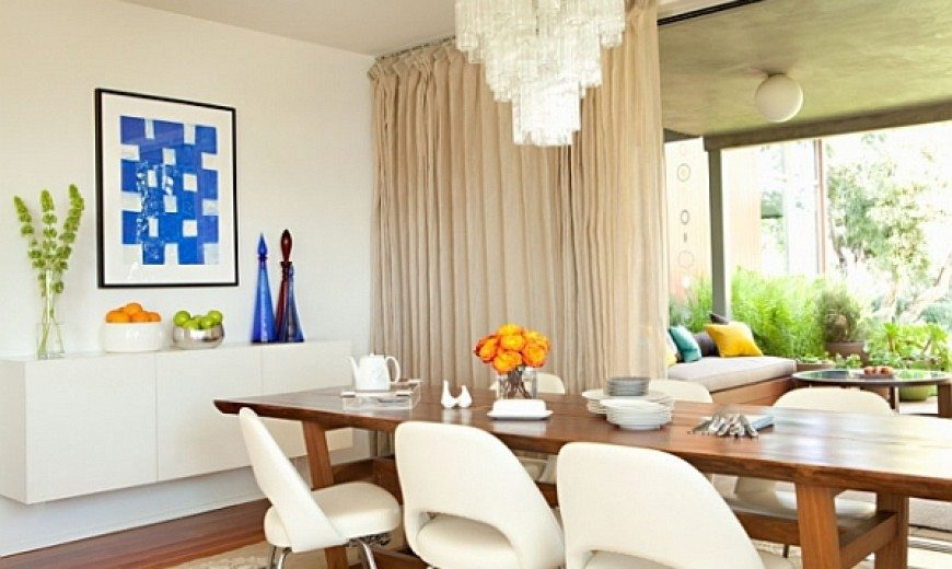 Delightful Dining Room Decorating Ideas: 19 Designs That Will Inspire You