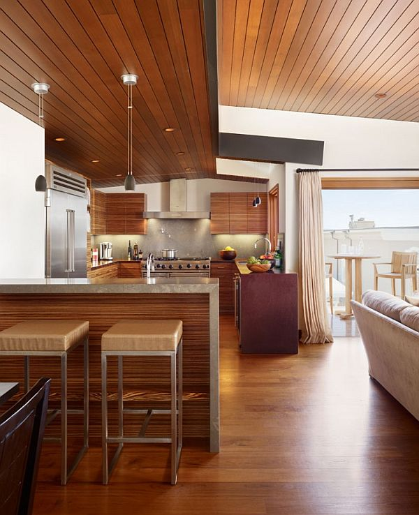 33 Street Residence – Manhattan Beach, California 12