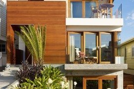 33 Street Residence - Manhattan Beach, California 5