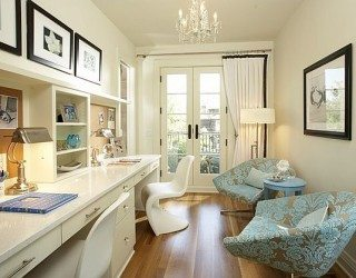 Tips to Make the Most of Your Home Office Space