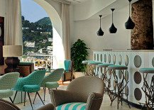 Capri Tiberio Palace: Enjoy the Mediterranean with Some Old World Charm