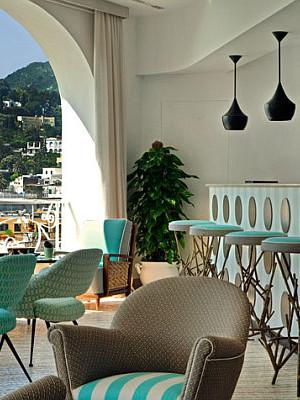 Capri Tiberio Palace - Hotel Design - Decoist 1