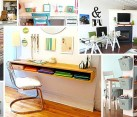 DIY Desks inspirational ideas