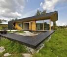 Dalene Cabin by Tommie Wilhelmsendd 1