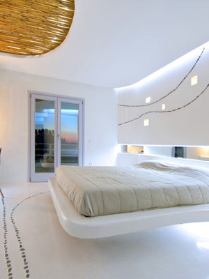 Hotel Andronikos - Mykonos - Irregular Lines And Cycladic Inspiration 1