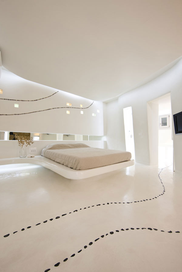 Hotel Andronikos – Mykonos – Irregular Lines And Cycladic Inspiration 10