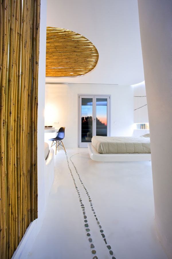 Hotel Andronikos – Mykonos – Irregular Lines And Cycladic Inspiration 3