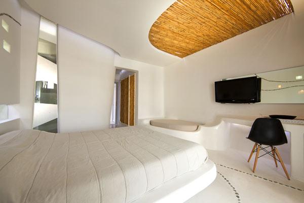 Hotel Andronikos – Mykonos – Irregular Lines And Cycladic Inspiration 4