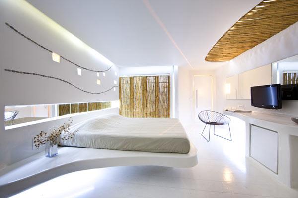 Hotel Andronikos – Mykonos – Irregular Lines And Cycladic Inspiration 7