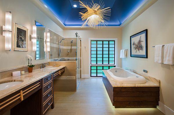 Zen Inspiration Design: Decorating with Blue on zen master bathrooms, cream cabinets with taupe paint colors, zen inspiration, calming bedroom paint colors, spa paint colors, zen room, zen color scheme ideas, zen bath, zen garden, zen themed bathrooms,