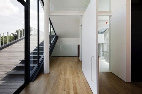 Maximum Garden House by Formwerkz Architects 10