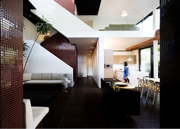 Maximum Garden House by Formwerkz Architects 4