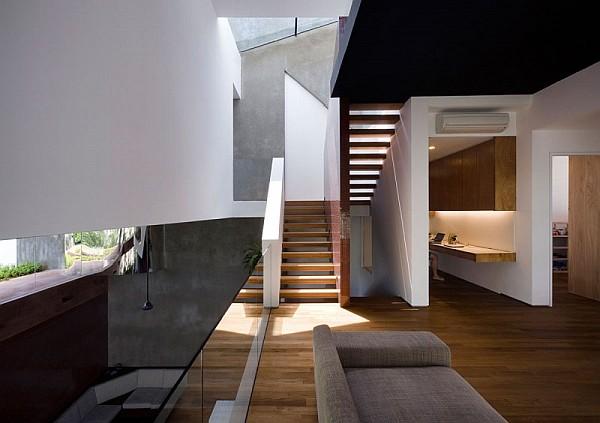 Maximum Garden House by Formwerkz Architects 5