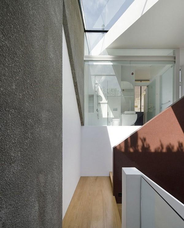 Maximum Garden House by Formwerkz Architects 6