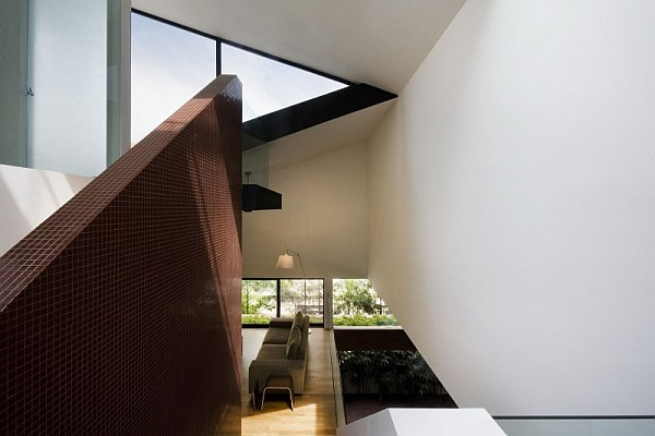 Maximum Garden House by Formwerkz Architects 7