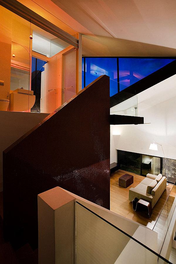 Maximum Garden House by Formwerkz Architects 8