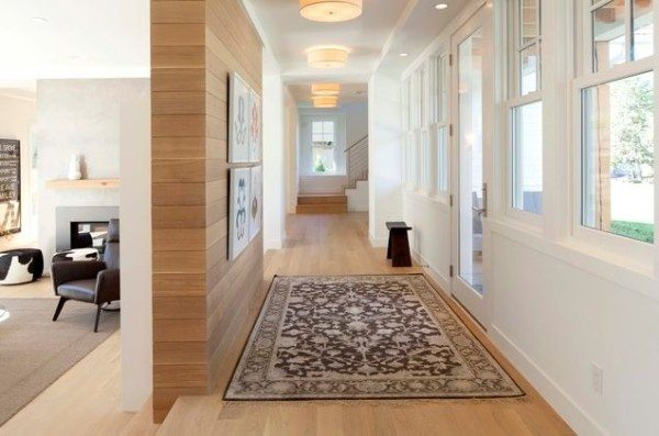 Remodel-wood-wall-in-hallway-600x397