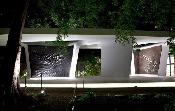 Secret Garden MIlano – Zaha Hadid & Paola Navone 10