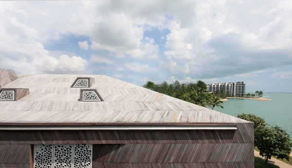 Stereoscopic-House-Singapore-6-exterior-wooden-walls-and-wooden-roof