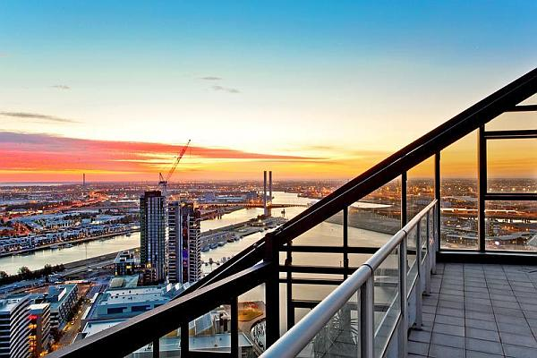 Victoria Point Penthouse - Docklands, Melbourne 2