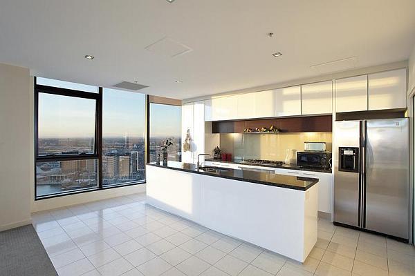 Victoria Point Penthouse - Docklands, Melbourne 3