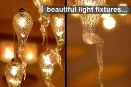 artificial lighting - fixtures