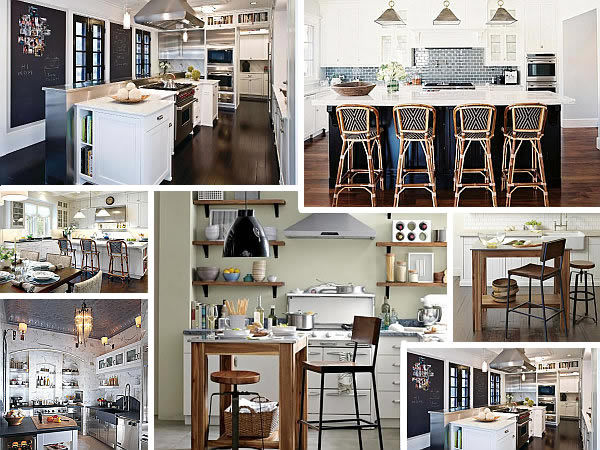 bistro kitchen design ideas Bistro Kitchen Decor: How to Design a Bistro Kitchen
