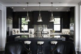 Modern & Minimalist Lighting Solutions for a Chic Home