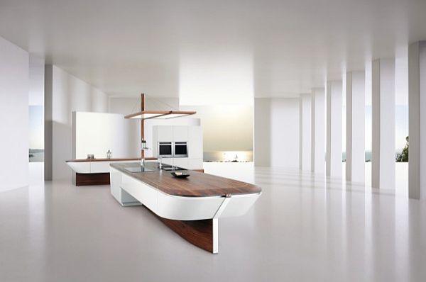 boat-like-island-in-minimalist-kitchen