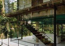 Modern Summer House in Iporanga, Brazil